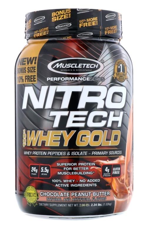 A nitrotech jó a fogyáshoz